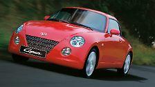 Geheimtipps für Schnäppchenjäger: Autos, die keiner lieb hat