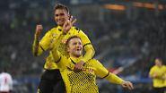 """""""Wir sind extrem beschissen gestartet"""": Die Bundesliga in Wort und Witz"""
