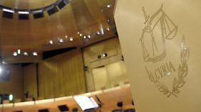 Justizpalast des EuGH in Luxemburg (Foto: Nicolas Bouvy)