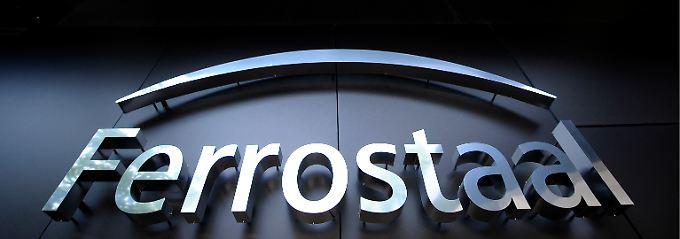Kümmert sich für Kunden in aller Welt um den Maschinen- und Anlagenbau: Ferrostaal.