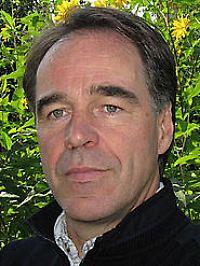 Michael Stolberg ist Professor für Geschichte der Medizin an der Universität Würzburg.