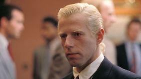 Yeti: Mit diesem Blondie sollte man sich lieber nicht anlegen.