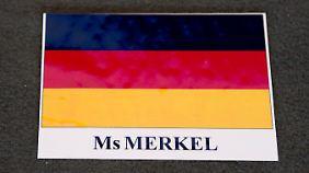 """Merkels """"Meisterleistung"""": EU-Staaten beschließen Fiskalpakt"""
