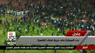 """""""Das ist Krieg und kein Fußball"""": Mehr als 70 Tote bei Fußball-Krawallen in Ägypten"""