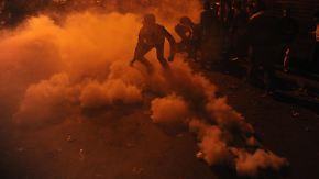 Schüsse, Verletzte, Gewalt: Ägypten kommt nicht zur Ruhe