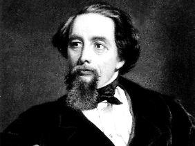 Am 7. Februar 1812 wurde Charles Dickens in in Landport bei Portsmouth geboren.
