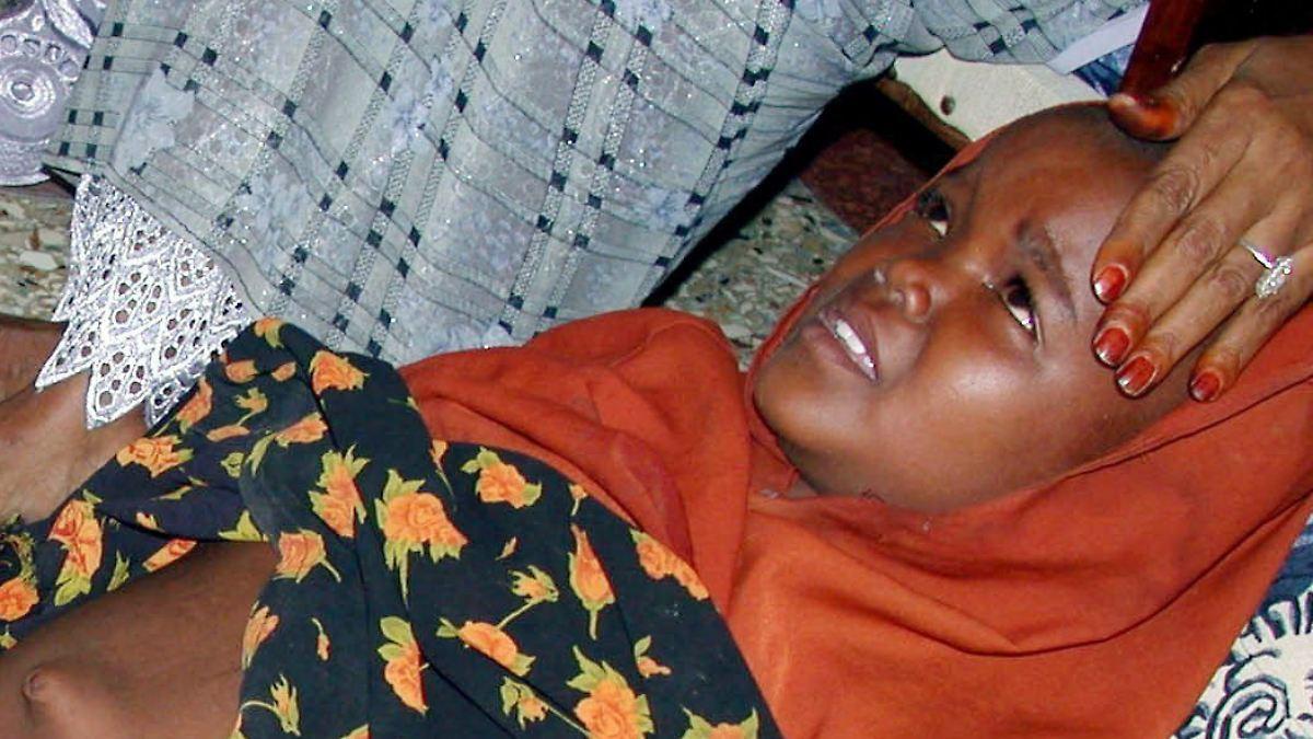 Genitalverstümmelung auch in Deutschland: Ich bin noch
