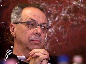 Seit 2001 im Amt: Festivalchef Kosslick.