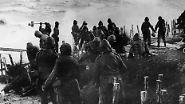 Als Helmut Schmidt zum Helden wurde: Die große Sturmflut von 1962