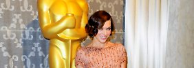 Die Preisverleihung wurde von Milla Jovovich präsentiert.