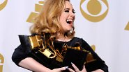 The Show must go on: Grammy-Verleihung im Zeichen von Whitney Houston