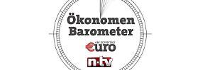 Für das Ökonomen-Barometer wurden zwischen 7. und 14. März rund 600 Volkswirte in Banken, Forschungseinrichtungen und Wirtschaftsverbänden befragt.
