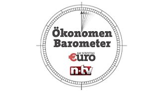 Ökonomen-Barometer: Aufschwung stärker als erwartet