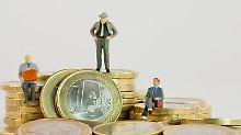 Auch Selbstständige sollten privat für das Alter vorsorgen: Für sie eignet sich eine Rürup-Rente - doch nicht jeder Vertrag ist sinnvoll. (Foto:Kai Remmers)