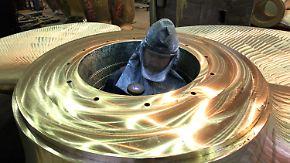 Tarifverhandlungen 2012: IG Metall und Verdi fordern mehr Lohn