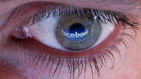 Das eigene Bild auf anderer Leute Facebook-Seiten - nicht jedem gefällt das.