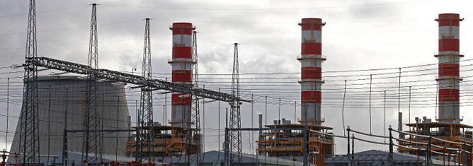 Beim Energieanbieter EDP redet künftig der chinesische Konzern Drei Schluchten mit.