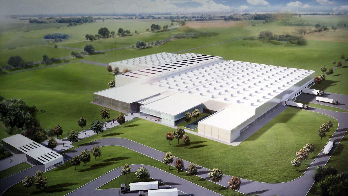 Nestle Schwerin Jobangebote