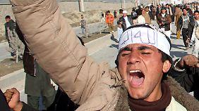 Nach Koranverbrennung: Welle der Gewalt befürchtet