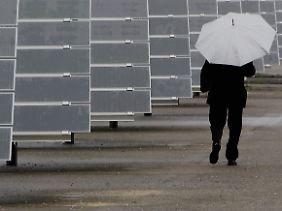 Sonnenenergie - nicht wirtschaftlich?