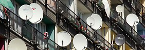 n-tv Ratgeber Hightech: Receiver fürs digitale Sat-Zeitalter