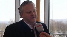 Solarworld-Chef Asbeck im Interview: Solarkürzung kostet Arbeitsplätze