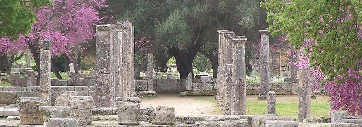 Urlaub im Süden: Traumziel Griechenland