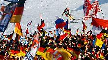 Biathlon-Staffel holt WM-Bronze: Männer emanzipieren sich