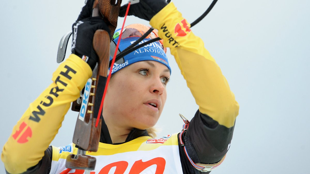 biathlon wm massenstart damen