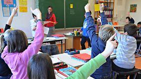 Kinder aus sozial schwachen Familien haben nicht dieselben Bildungschancen wie Akademikerkinder.