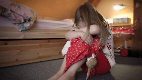 Vom Klaps bis Prügel: Gewalt in der Erziehung keine Seltenheit