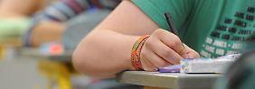 Sechs, setzen!: Deutsche Schulen fallen durch