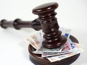 Bei einer Kündigungsschutzklage geht es um die Weiterbeschäftigung - oder zumindest um die Höhe der Abfindung.