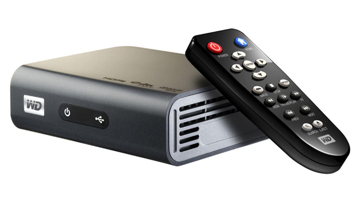 Datenbr cke ins wohnzimmer multimedia receiver n - Multimedia wohnzimmer ...