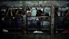 Kriminelle, Drogen und Graffiti in New Yorks U-Bahn: Wer hat Angst vorm Untergrund?