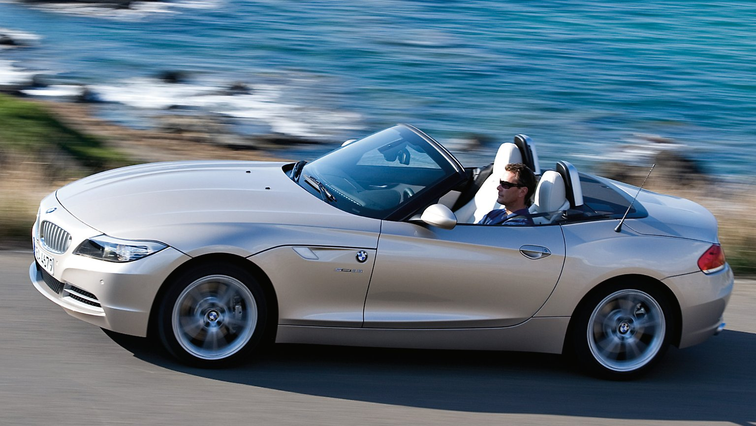 2020 BMW Z4 Roadster Picture
