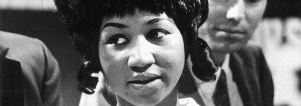 """Aretha Franklin, """"Queen of Soul"""": Mutter aller Soul-Diven feiert ihren Ruhestand"""
