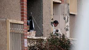 War Serienmörder ein Einzeltäter?: US-Geheimdienst hatte Merah im Visier