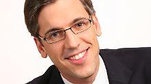 Roman Limacher, Direktor der Hauck & Aufhäuser (Schweiz) AG