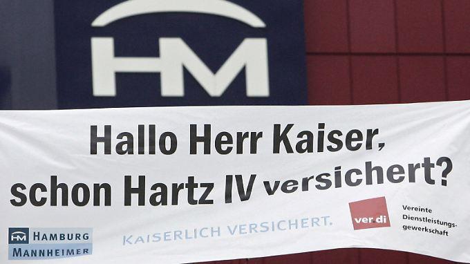 """""""Herr Kaiser"""" wurde zum Synonym."""