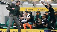 """""""Oh Gott, bin ich ein Vollhorst!"""": Die Bundesliga in Wort und Witz"""