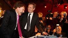 Vom Drückerkönig zum Investor: Wohin Maschmeyers Millionen fließen