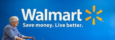 Gravierende Folgen für US-Kunden: Walmart kritisiert Trumps Zölle