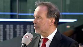 """Walters Woche: """"Bei zwei Euro wird's politisch heiß"""""""