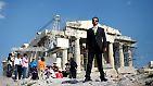 Intime Einblicke in die Schuldenkrise: Das Leben der Griechen