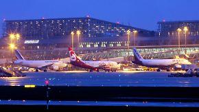 Urteil mit Tragweite: Nachtflugverbot hat Folgen