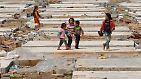 Bilderserie: Syrien: Ein Land auf der Flucht