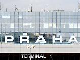 Der Tag: Am Prager Flughafen wird jetzt jeder erkannt