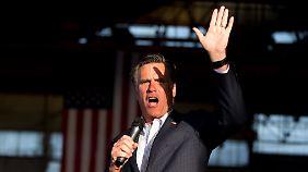 Santorum erklärt seinen Rückzug: Ring frei für Romney gegen Obama
