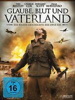 """""""Glaube, Blut und Vaterland - Die wahre Geschichte des Opus Dei"""" ist bei Ascot Elite auf Blu-ray und DVD erschienen."""